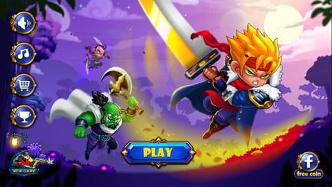 勇闯龙潭 Dragon World Adventures v1.1图