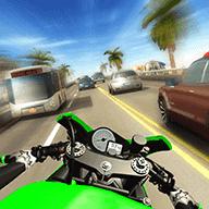公路骑士  Highway Traffic Rider   v1.6.11