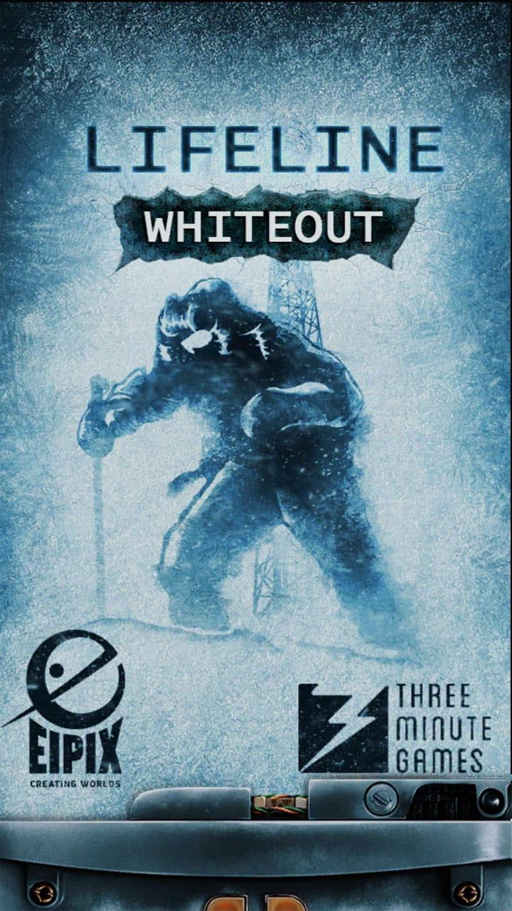 生命线:冰天穴地  汉化版  Lifeline:Whiteout    v1.0.6截图