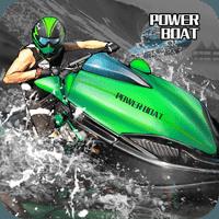 至尊摩托赛艇   ExtremePower Boat Racers