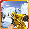 射击突击战争  修改版  Gun Strike Shoot