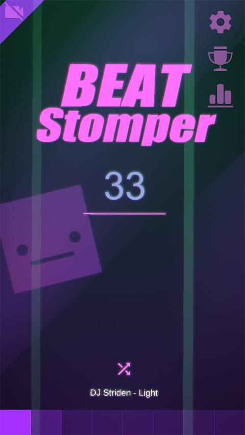 节奏跳跃 Beat Stomper v1截图