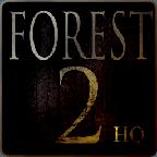 恐怖森林2  完整汉化版   Forest 2 Premium   v0.6