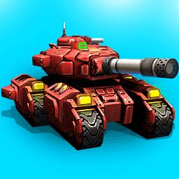 方块坦克大战2   Block Tank Wars 2   v1.6