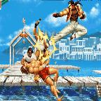 拳皇98模拟器  King of Fighter 98
