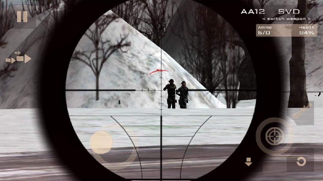 射击模拟器3D  Shooting Simulator 3D  v3截图
