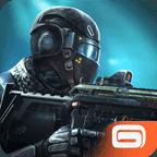 现代战争5 黑影笼罩  Modern Combat 5 Blackout v2.0.0f
