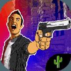 犯罪冲突 疯狂城市战争 Clash of crime Mad city war go v1.0