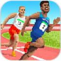 奥林匹克运动英雄   Sports Hero