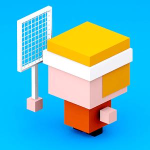 Ketchapp网球   Ketchapp Tennis  v1.0