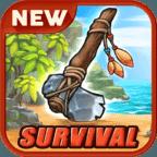 生存游戏 迷失无人岛  Survival Game Lost Island