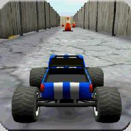 玩具卡车拉力 3D Toy Truck Rally 3D v1.2.8