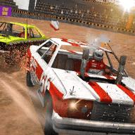 极限冲撞赛车 Demolition Derby Xtreme Racing   v1.0.2