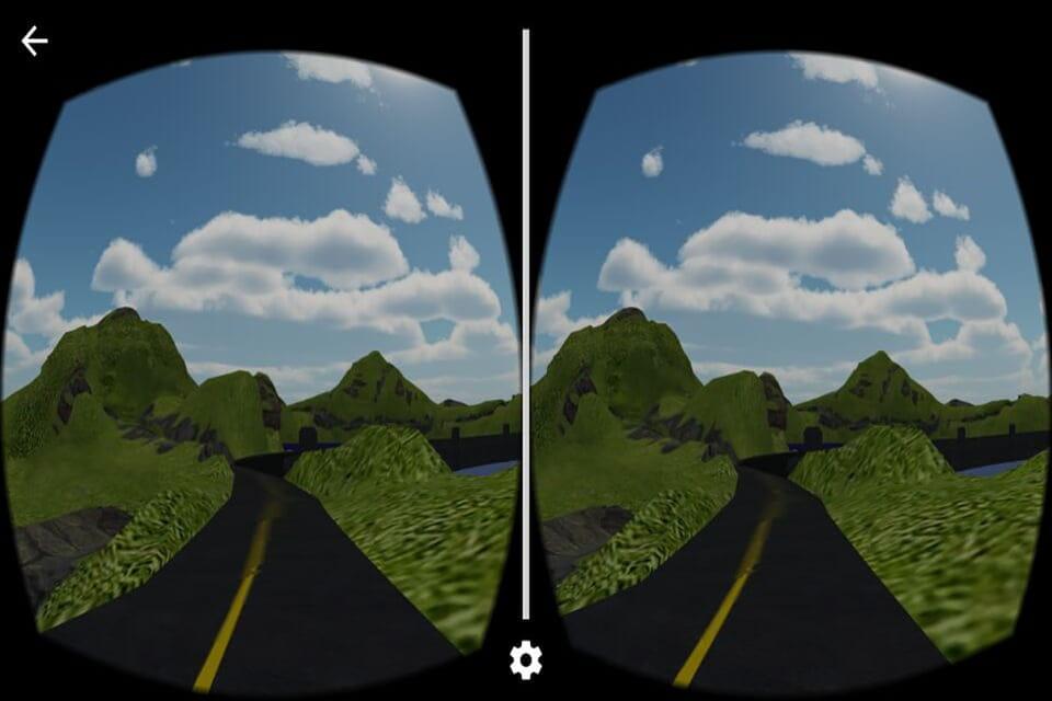地震VR体验 v1.0.1截图