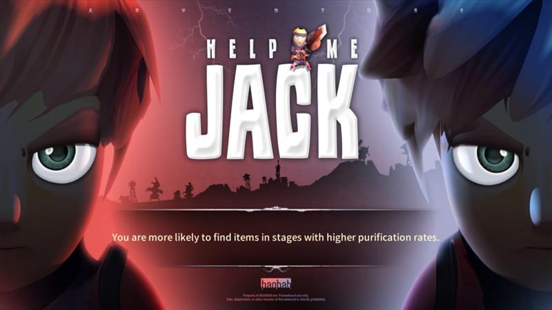 帮我杰克 拯救狗狗 Help Me Jack Save the Dogs v1.0.5截图