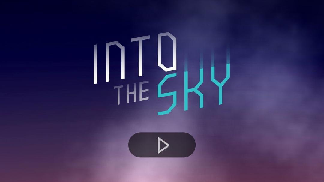 直到天空  Into The Sky   v1.06截图