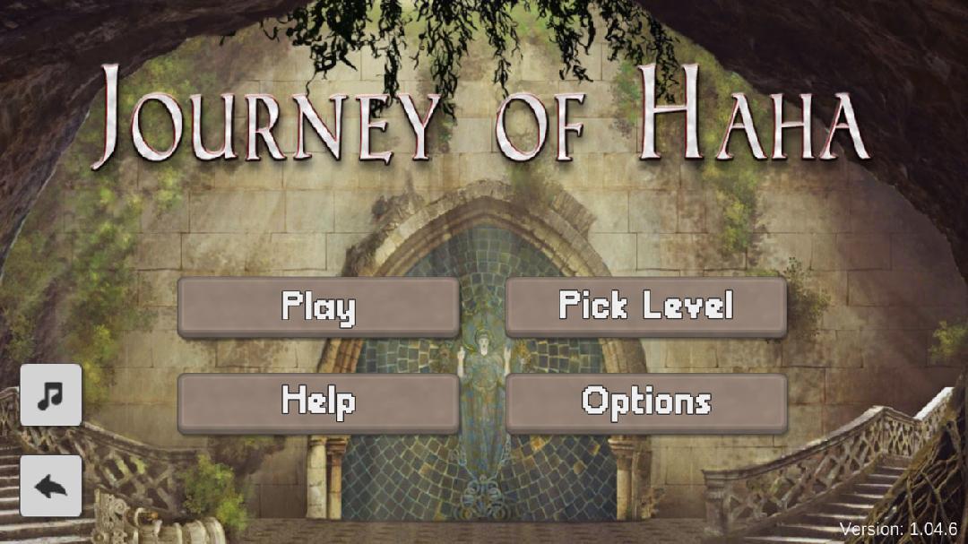 哈哈之旅   Journey of Haha  v1.04.6截图