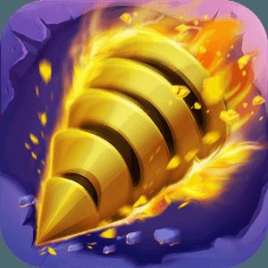 疯狂钻机   Crazy Drillers   v1.1.0