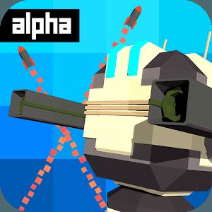 火箭震颤   Rocket Shock 3D - Alpha    v0.5.5