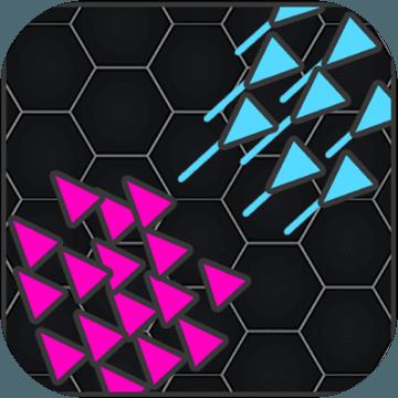 射手大作战:太空竞技场  Shooters.io Space Arena  v1.1.2