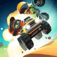 爆炸赛车   Big Bang Racing