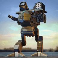 机器人大战.io
