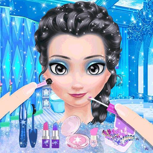 公主化妆美美哒 v1.0