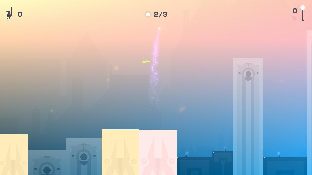 光之城 v1.1截图