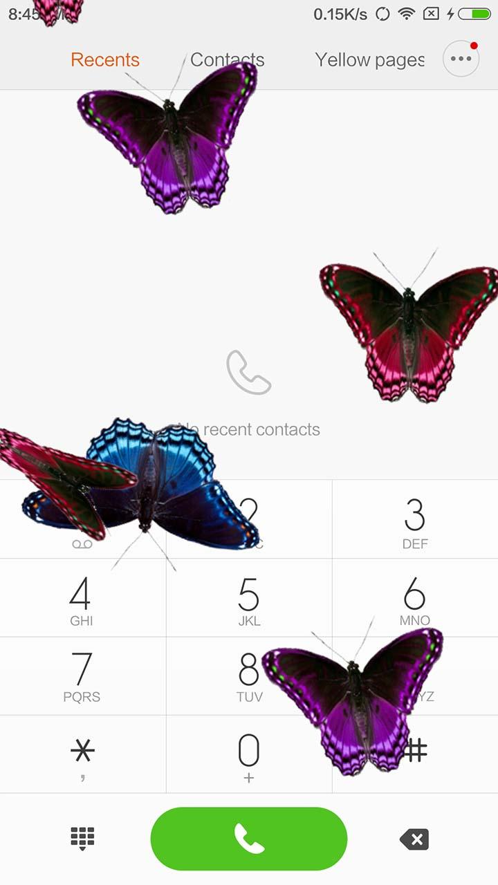 蝴蝶恶作剧 v1.6.0图
