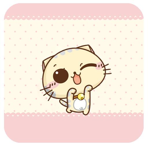 萌萌哒猫-壁纸主题桌面(美化版) v7.5.3