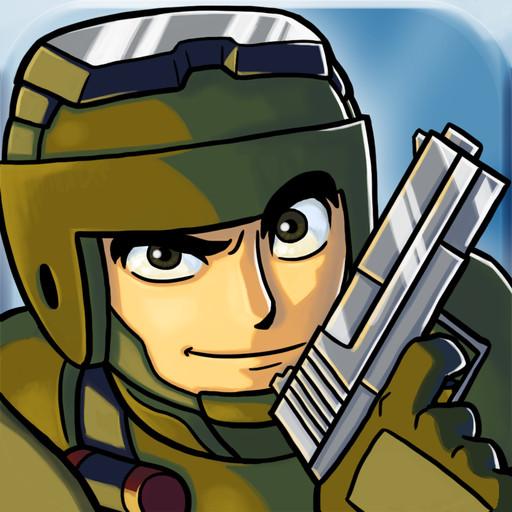 战火英雄-秀动态主题锁屏 v1.0