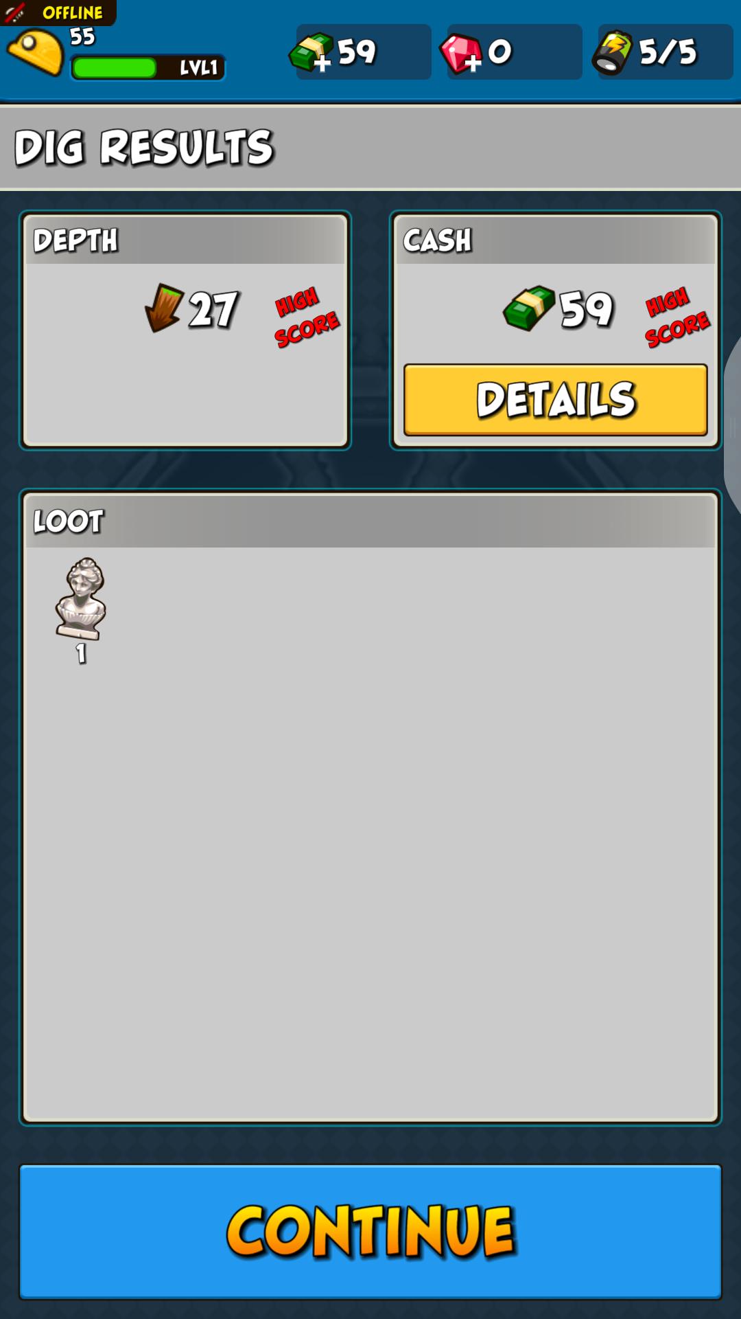 口袋矿工3 v0.109.0截图