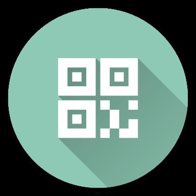 分享项生成二维码 v1.0.1-hotfix