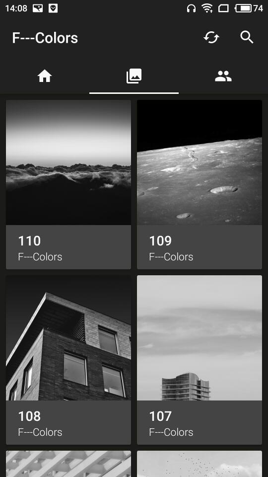 F Colors v1.1.0图