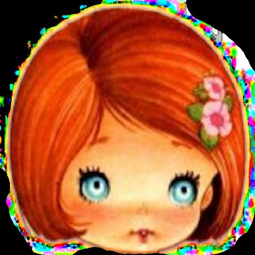可爱的娃娃 Lovely Doll