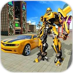 真实变形金刚侠3D v1.2.1