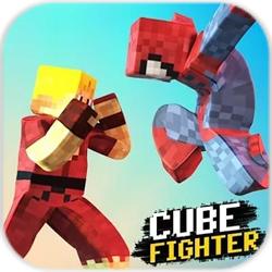 方块英雄格斗3D