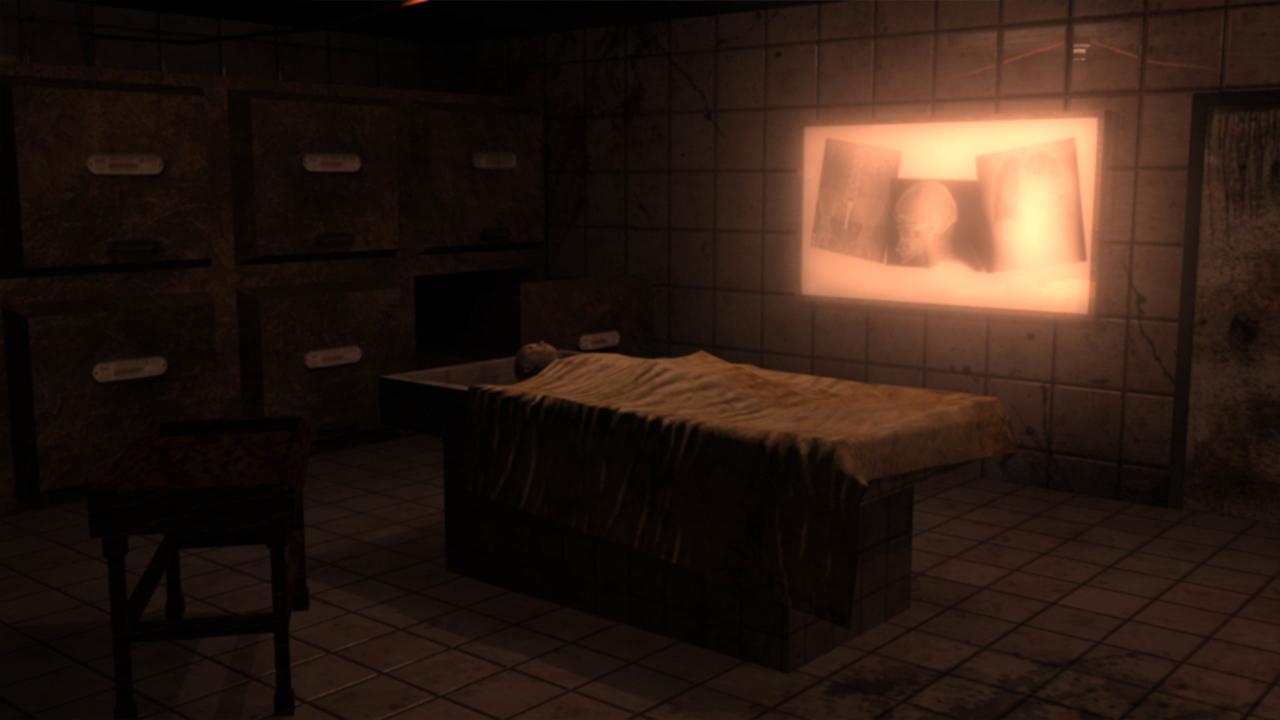 Dark Walls VR v1.5截图