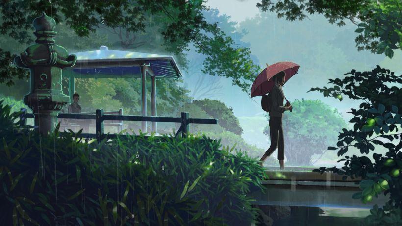 如果明天是晴天攻略 听一首会下雨的歌、看一部会流泪的恋爱小说