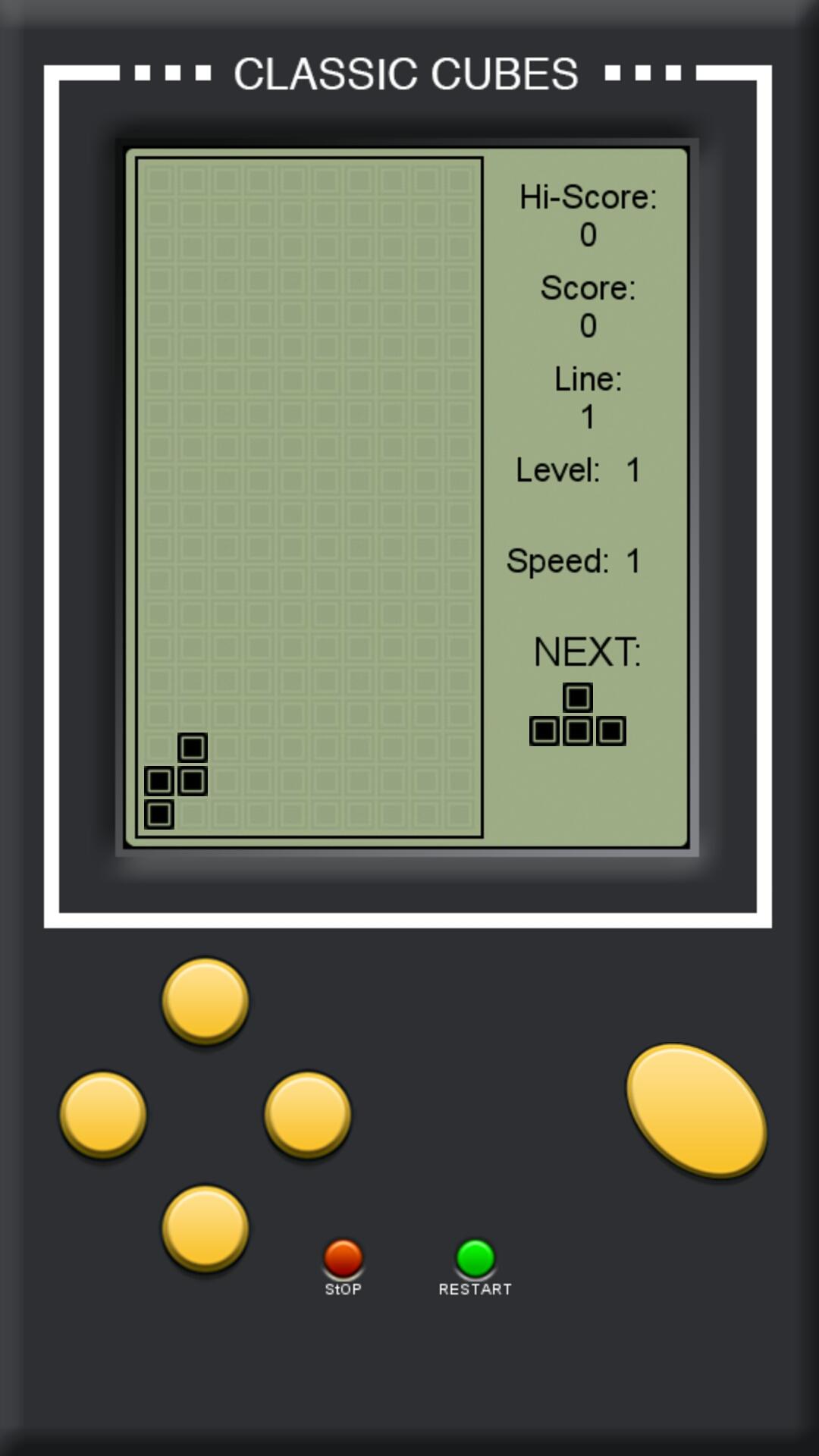 叠方块经典版Stacked Block v1.0.2图
