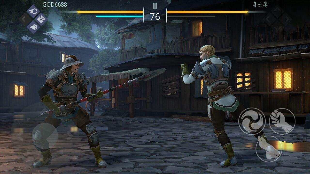 暗影格斗3奇士摩怎么打 奇士摩完美打法攻略