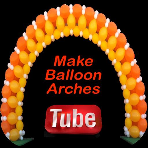 如何使气球拱门 v1.0