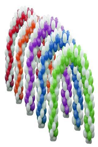 如何使气球拱门 v1.0截图