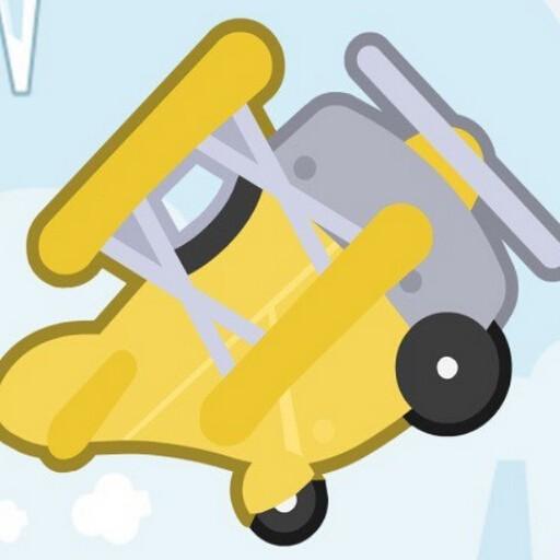 Flappy Plane v1.3