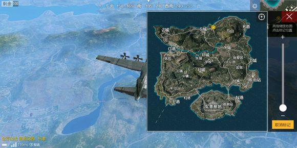 绝地求生全军出击首测画面 高清地图画面CG大图一览