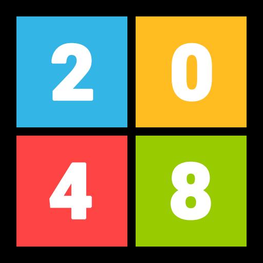 霍洛2048