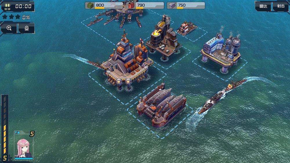 我的战舰养成计划 v1.0.1.0截图