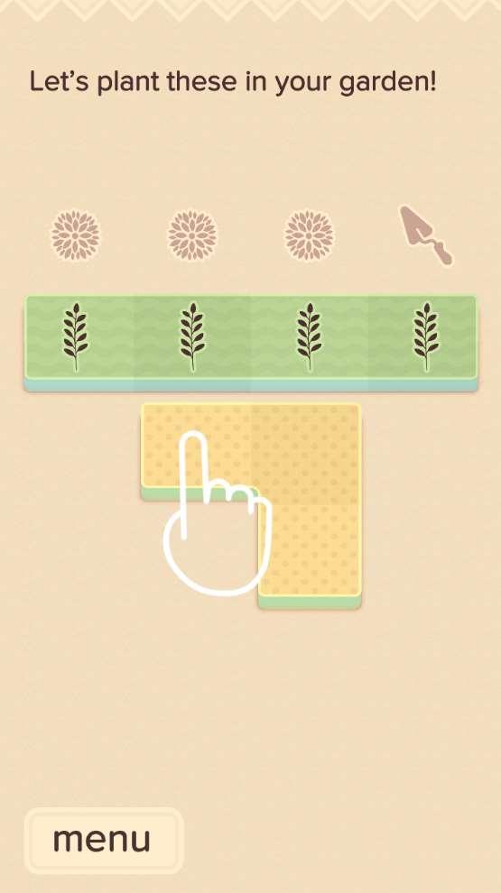 清新花园 v1.2.2截图