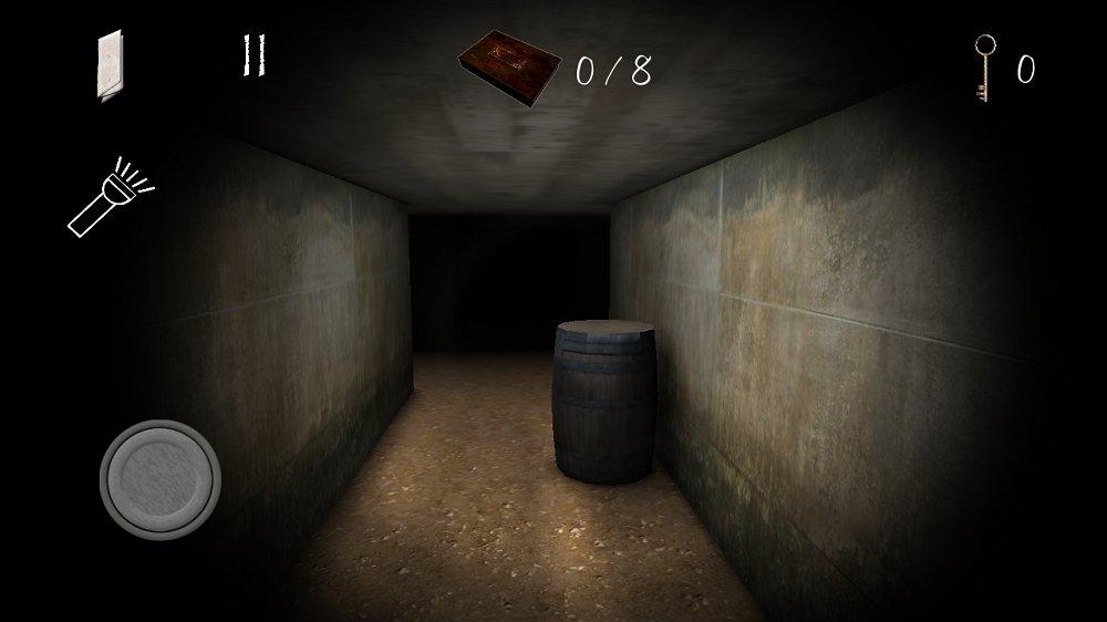兰德里纳河的地下室2 v1.0.01截图