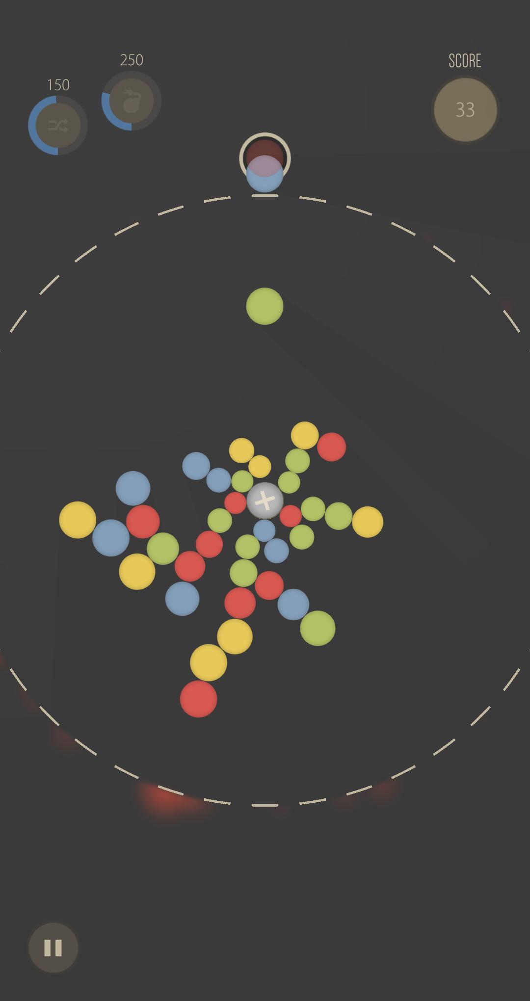 融化球 v1.0.5截图